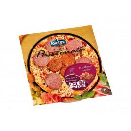 Iglotex Passionata Pizza z salami i chorizo 330 g