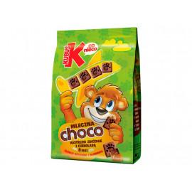 Kubuś Choco kosteczki zbożowe z czekoladą 90 g