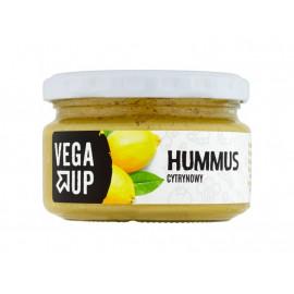 Vega Up Hummus cytrynowy 200 g