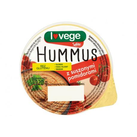 Sante Hummus z suszonymi pomidorami 120 g
