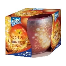 Glade Jabłko z cynamonem 120g