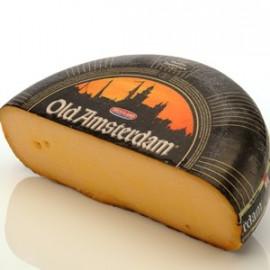 OLD AMSTERDAM 1KG    (1/4krąg)