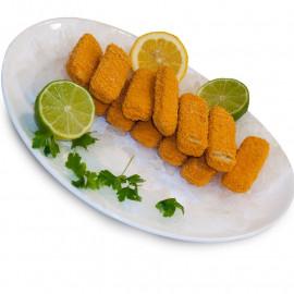 Paluszki rybne mielone kg