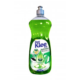 Herr Klee Grüner Apfel płyn do naczyń 1L