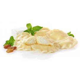 Pierogi z serem mrożone kg