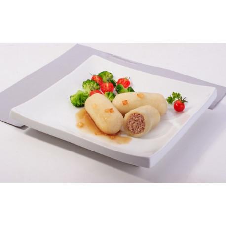 Kartacze z mięsem mrożone kg