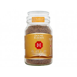 Douwe Egberts Gold Kawa rozpuszczalna 190 g