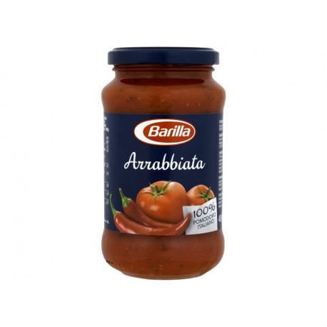 Barilla Arrabbiata Sos pomidorowy z papryką chili 400 g