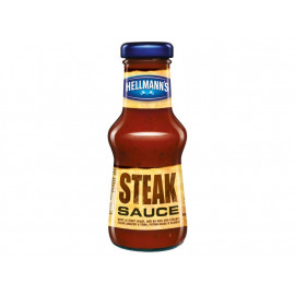 Hellmann's Sos Steak 250 ml