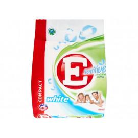 E Sensitive White Proszek do prania 3 kg (40 prań)