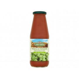 La Bio Idea Bio passata pomidorowa z bazylią 690 g