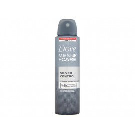 Dove Men+Care Silver Control Antyperspirant w aerozolu 150 ml