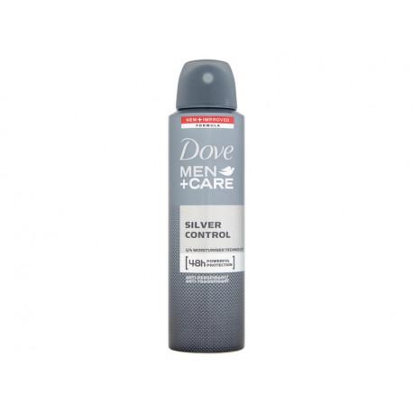 Dove Men+Care Silver Control Antyperspirant w aerozolu 150 ml