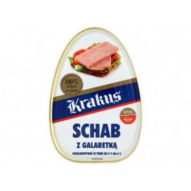 Krakus Schab z galaretką 454 g