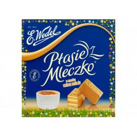 E. Wedel Ptasie Mleczko o smaku Crème Brûlée 380 g