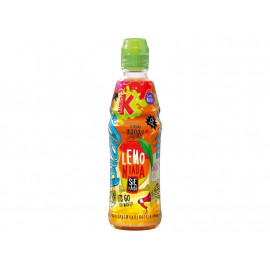 Kubuś play! Lemoniada o smaku mango 400 ml