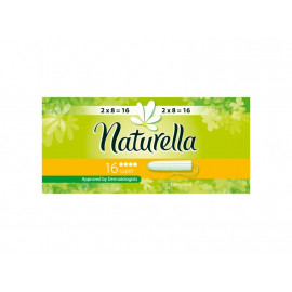 Naturella Super Camomile tampony 16 sztuk