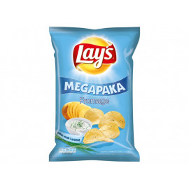 Lay's Fromage Chipsy ziemniaczane 225 g