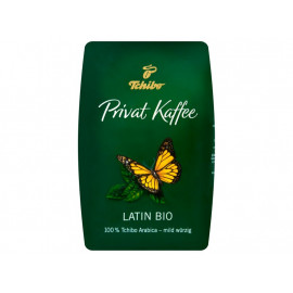 Tchibo Privat Kaffee Latin Bio Kawa ziarnista 500 g