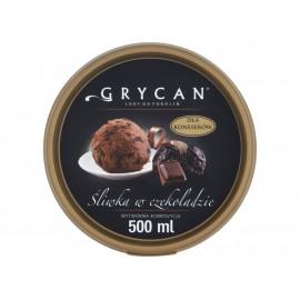Grycan Lody śliwka w czekoladzie 500 ml