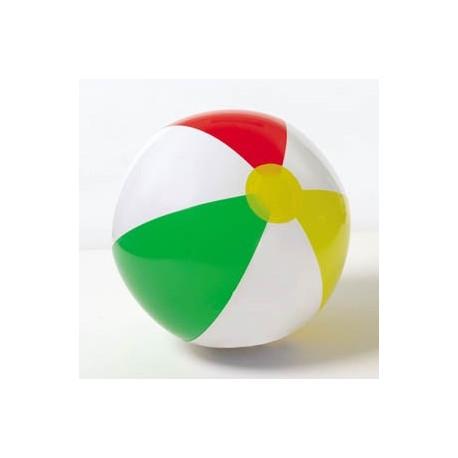 INTEX Piłka plażowa mała 41 cm