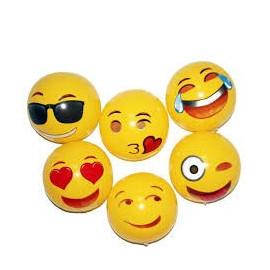 PIłka smile, mix