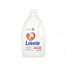 Lovela Hipoalergiczne mleczko do prania do kolorów 3,008 l (32 prania)