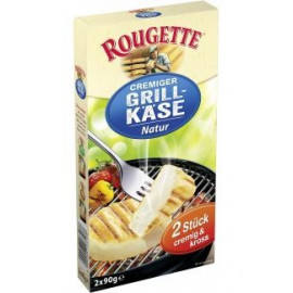 ROUGETTE Kremowy ser do grillowania naturalny