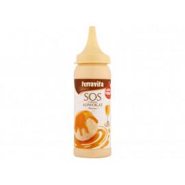 Terravita Premium Sos o smaku adwokat 200 g