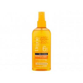 Lirene Karotenowy olejek do opalania SPF 6 150 ml