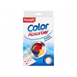 Paclan Color Absorber Chusteczka wyłapująca kolory