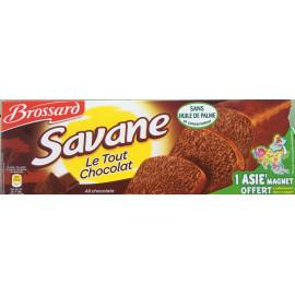 BROSSARD Ciasto czekoladowe
