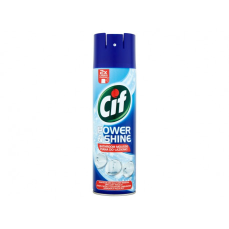 Cif Power & Shine Piana do łazienki 500 ml