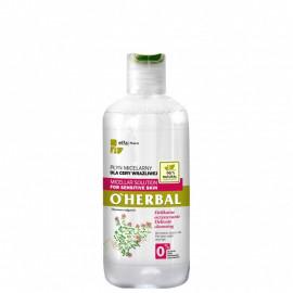 O' Herbal Płyn micelarny dla cery wrażliwej z ekstraktem z tymianku 250 ml