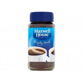 Maxwell House Bogaty Smak Kawa rozpuszczalna 100 g