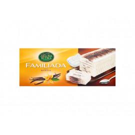 Zielona Budka Familiada Lody smak wanilia 1000 ml