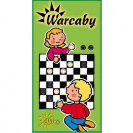 ABINO Warcaby