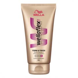 Wella Wellaflex Form & Finish Maksymalnie utrwalający żel do włosów 150 ml