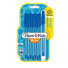 InkJoy Paper Mate długopisy kulkowe 8 szt
