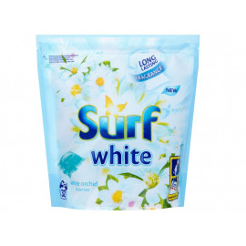 Surf White White Orchid & Jasmine Kapsułki do prania 841 g (32 prania)
