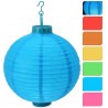 Party Lighting Lampion papierowy, mix