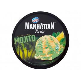 Manhattan Party Lody cytrynowo-miętowe 1000 ml