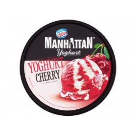 Manhattan Yoghurt Lody jogurtowe i sorbet wiśniowy 946 ml