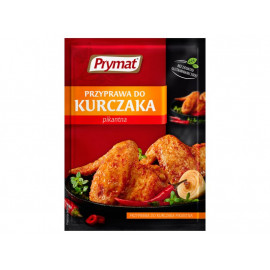 Prymat Przyprawa do kurczaka pikantna 25 g