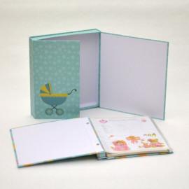 CANPOL Album fotograficzny dla dzieci