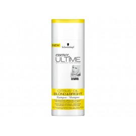 Essence Ultîme Citrus+ Oil Blond & Bright Szampon 250 ml