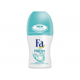 Fa Fresh & Dry Lotus Flower Dezodorant w kulce 50 ml