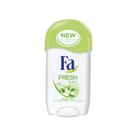 Fa Fresh & Dry Green Tea Dezodorant w sztyfcie 50 ml