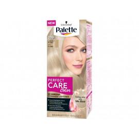 Palette Perfect Care Color Krem koloryzujący Lodowy blond 219