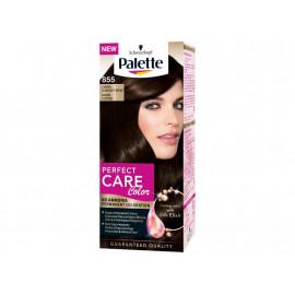 Palette Perfect Care Color Krem koloryzujący Ciepły kawowy brąz 855
